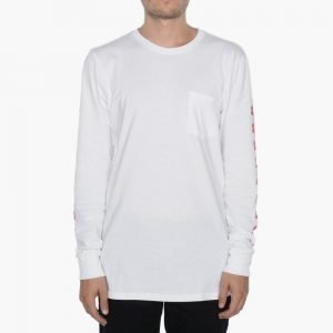 HUF HUF x Chocolate Long Sleeve Tee