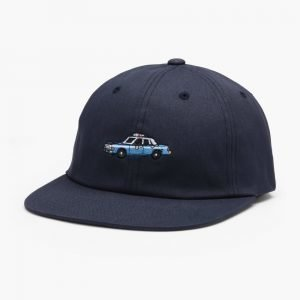 HUF HUF x Chocolate Ny Cop Car 6 Panel