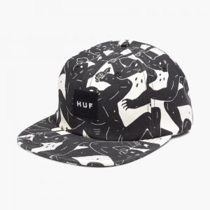 HUF HUF x Cleon Peterson 6 Panel