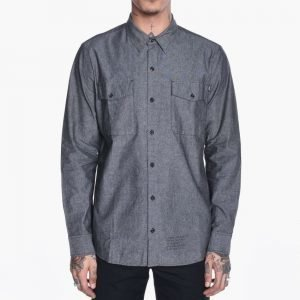 HUF MFG Chambray Shirt