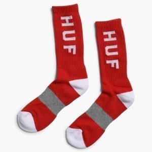 HUF Performance Crew Sock