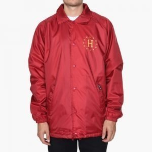HUF Recruit Coach Jacket