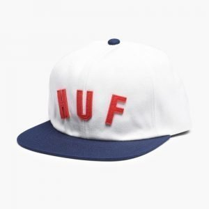 HUF Shortstop 6 Panel