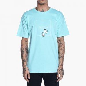 HUF Snoopy Box Logo Tee