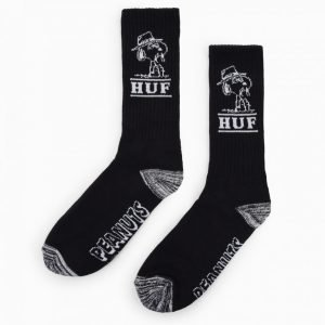 HUF Spike Crew Sock