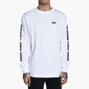 HUF Spike Downhill Long Sleeve Tee