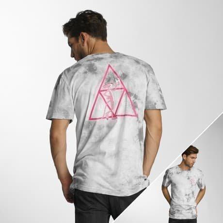 HUF T-paita Harmaa