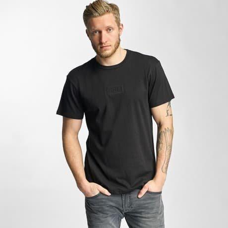 HUF T-paita Musta