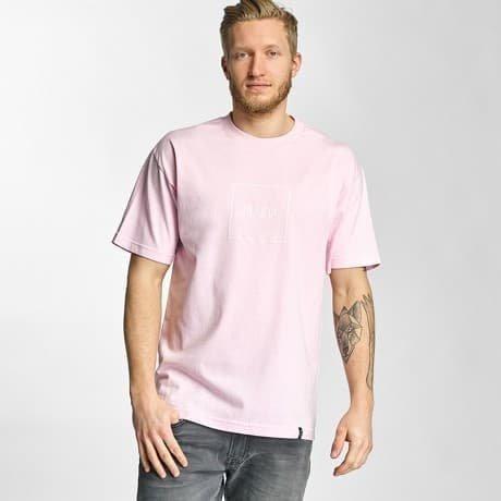HUF T-paita Roosa