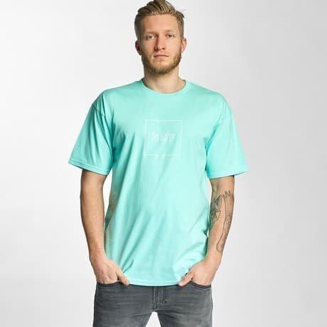 HUF T-paita Sininen