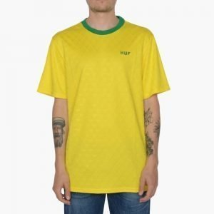 HUF Team Triple Triangle Jersey