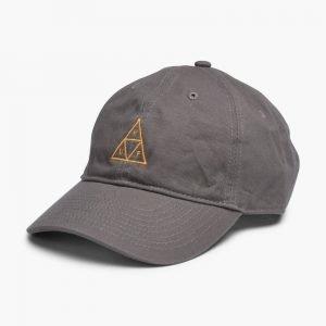 HUF Trip Tri Curve Brim Hat