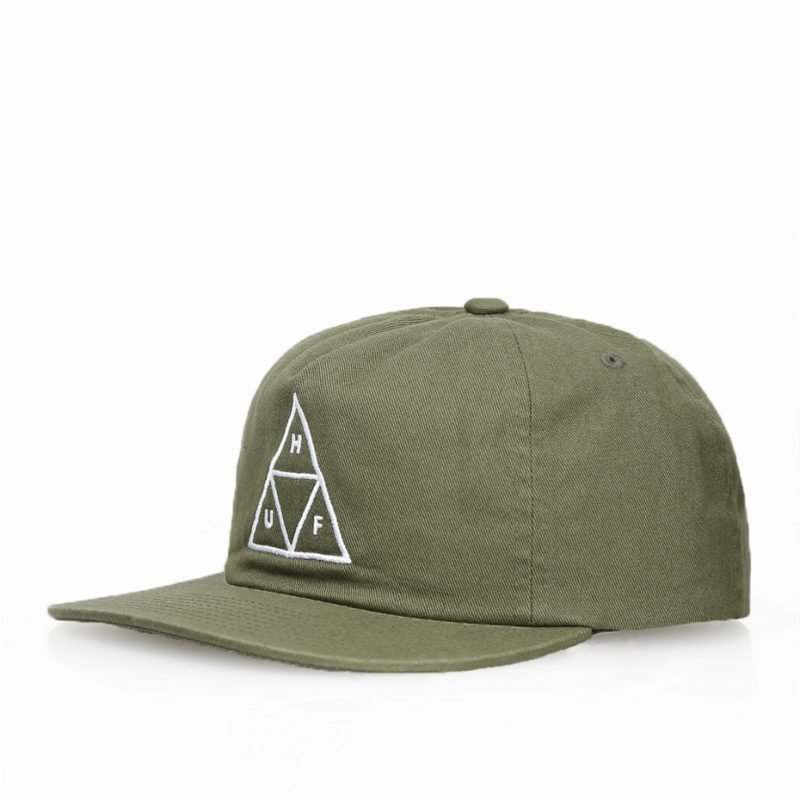 HUF Triple Triangle -lippis