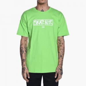 HUF x Skate NYC Address Tee