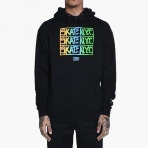HUF x Skate NYC Hooded Fleece