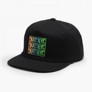 HUF x Skate NYC Snapback