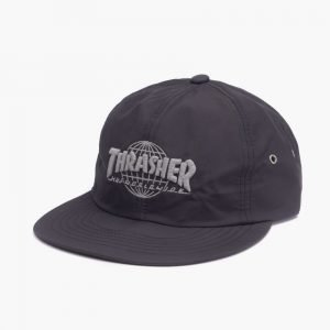 HUF x Thrasher TDS 6 Panel