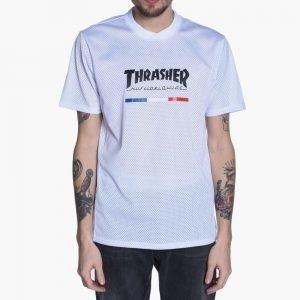 HUF x Thrasher TDS Jersey