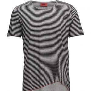HUGO Davings lyhythihainen t-paita