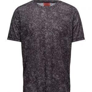 HUGO Dchain lyhythihainen t-paita