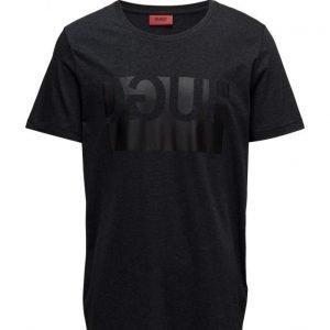 HUGO Doguh lyhythihainen t-paita