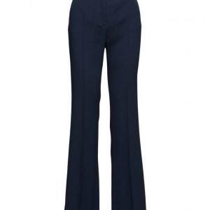 HUGO Hagne leveälahkeiset housut