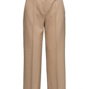 HUGO Hokena leveälahkeiset housut