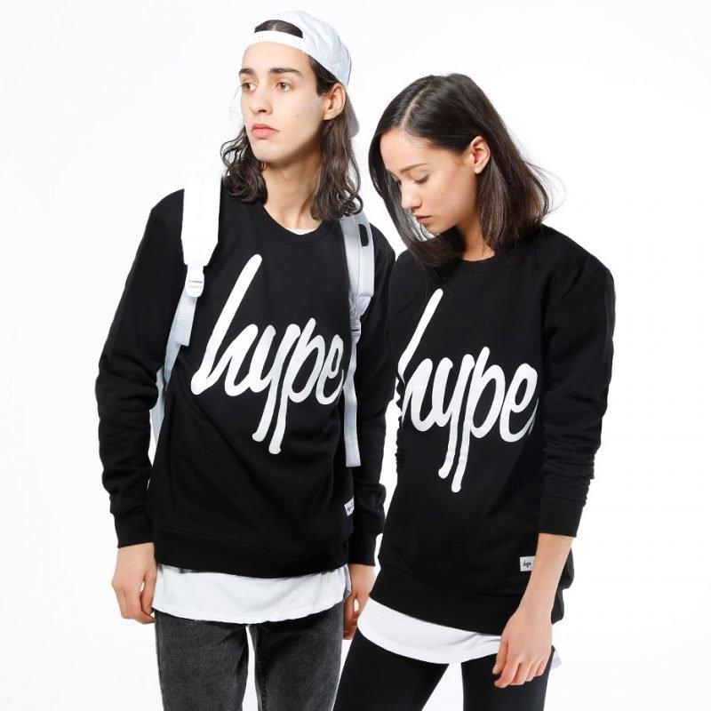HYPE. Hype Script -college