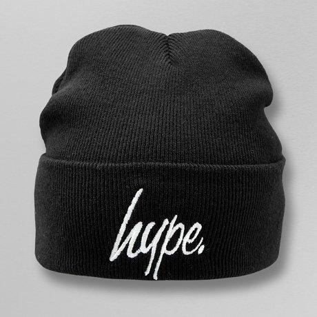 HYPE Pipo Musta