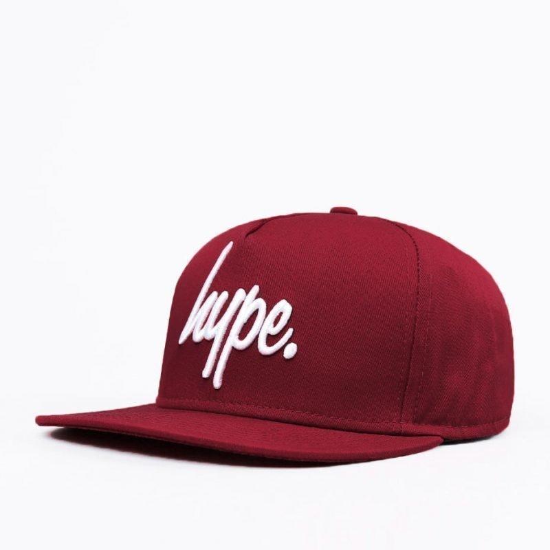 HYPE. Script -lippis