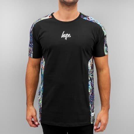 HYPE T-paita Musta