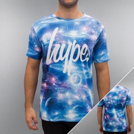 HYPE T-paita Sininen