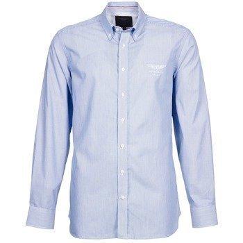 Hackett ALVA pitkähihainen paitapusero