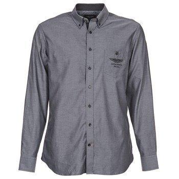 Hackett AMR BD CHEST pitkähihainen paitapusero