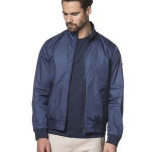 Hackett Blouson Jacket 595 Navy