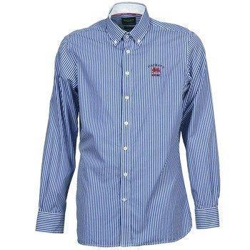 Hackett COMRIE pitkähihainen paitapusero