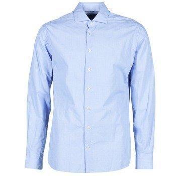Hackett HOUNDS TOOTH MULTI pitkähihainen paitapusero