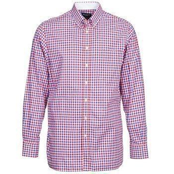 Hackett IRVINE pitkähihainen paitapusero