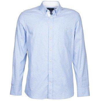 Hackett LUKE pitkähihainen paitapusero