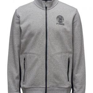 Hackett Lrc Fzip Sweat svetari