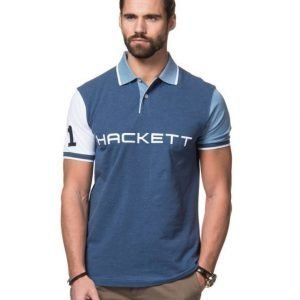 Hackett Marl Hkt Multi