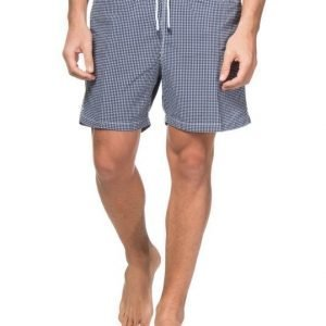 Hackett Mini Gingham 591 Ink