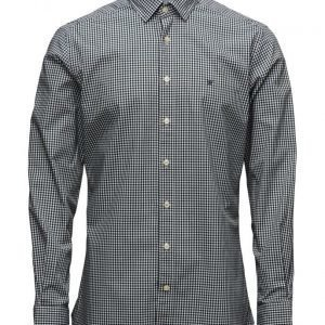 Hackett Outline Gingham