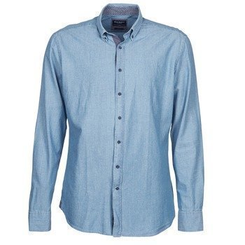 Hackett RILEY pitkähihainen paitapusero