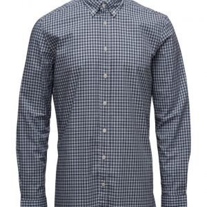 Hackett Wintertide Poplin Bs