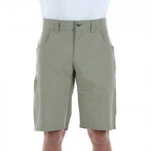 Haglöfs Lite Shorts Cargo Shortsit Vihreä