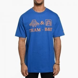 Hall of Fame Bridge & Tunnel Tee