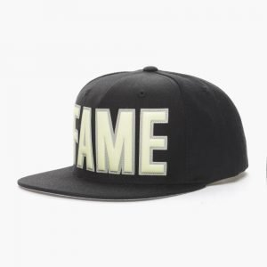 Hall of Fame Ewing Glow snapback