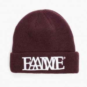 Hall of Fame Roman Beanie