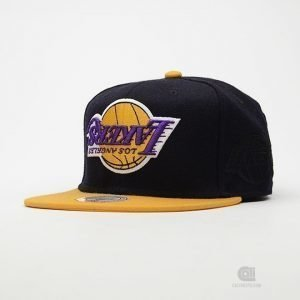 Hall of Fame Upside Down Snapback